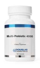 マルチ-プロバイオティック 4000(乳酸菌)